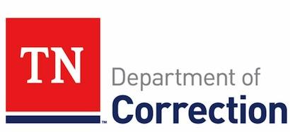 TN Department of Correction logo