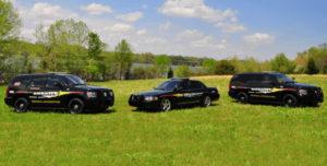 drug interdiction vehicles